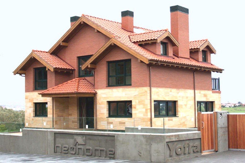 Magazine - Casas de madera prefabricadas monforte del cid ...